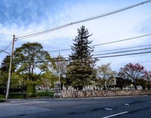East Norwalk Cemetery