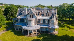 Lockwood Mathews Mansion Norwalk CT