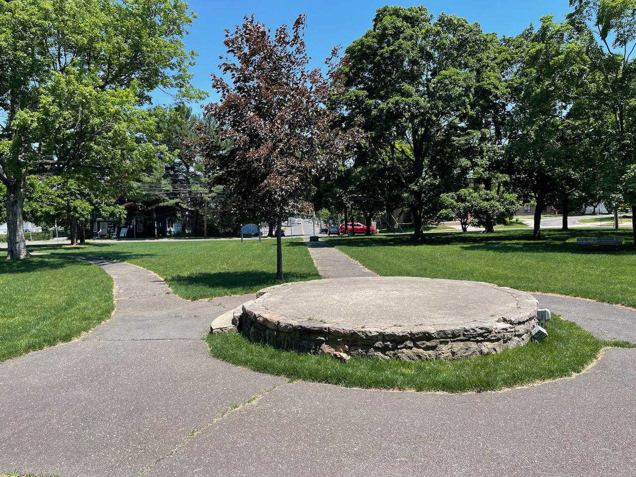 Union Park Norwalk CT